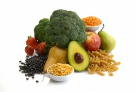 Fat Burning Foods Rich in Fiber, Protein and Water (Photo ibtimes.com