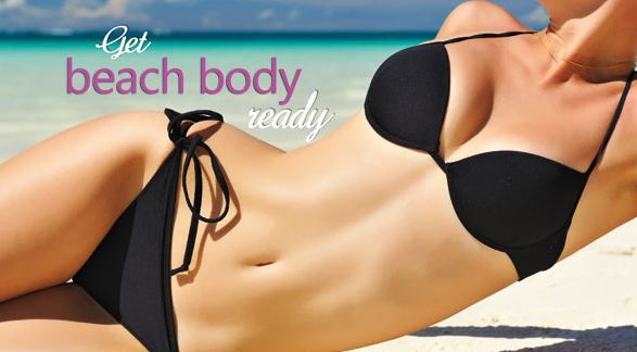 Get Beach Body Ready With Dr. Alexander Covey