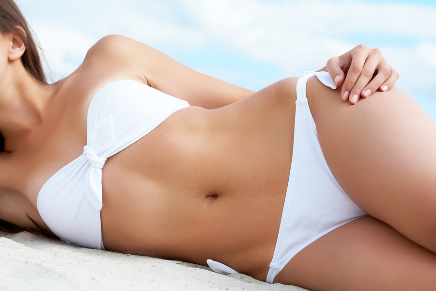Laser Body Sculpting Latest Trend in Fat Reduction