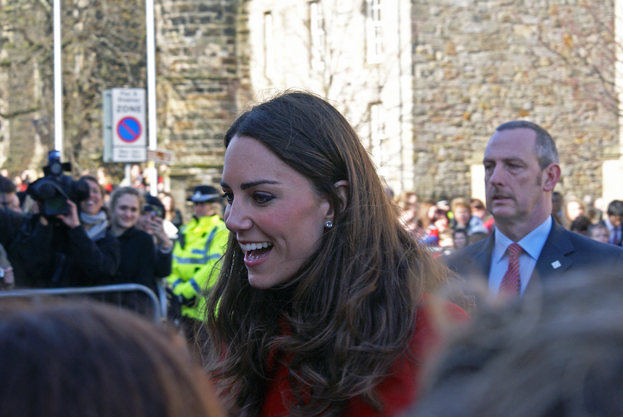 Kate Middleton Causes Rhinoplasty Craze