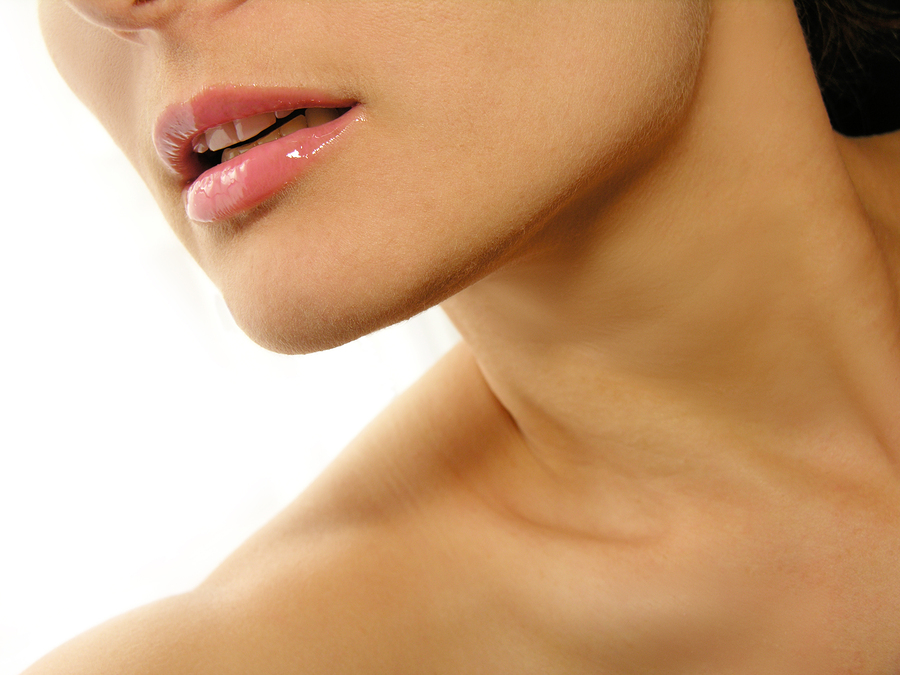 Preparing for a necklift - plastic surgery