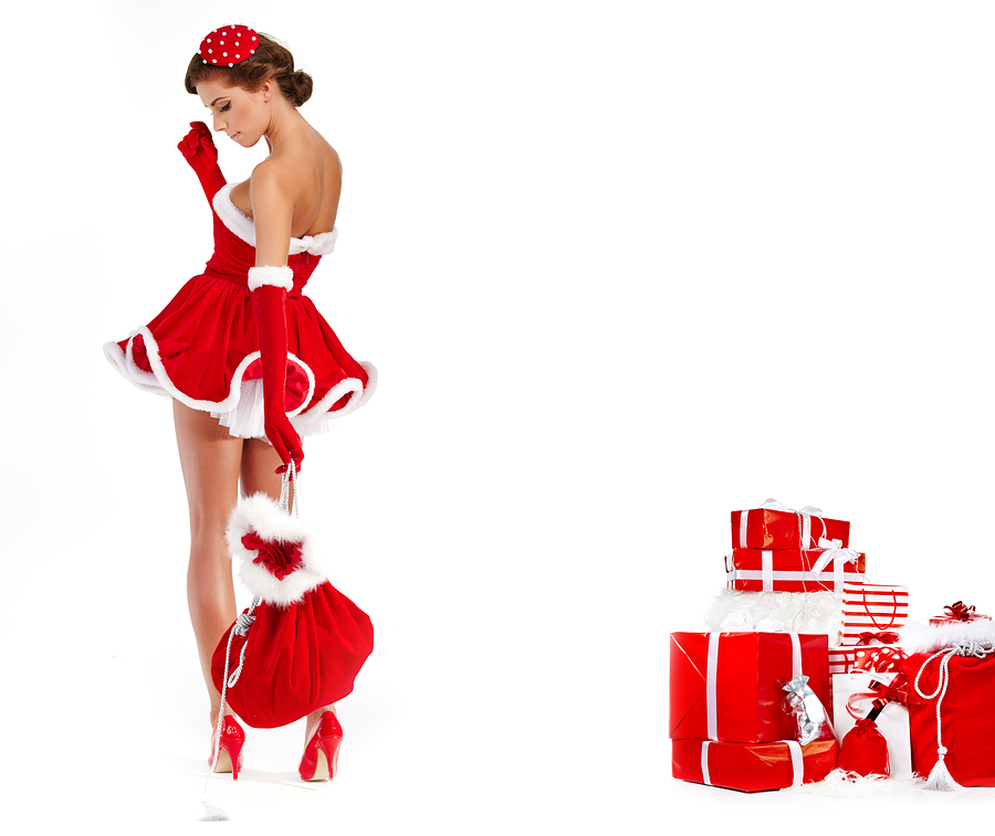 3 Cosmetic procedures for christmas