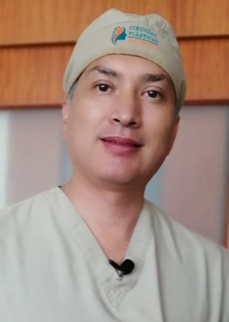 Dr. Juan Carlos Delgado
